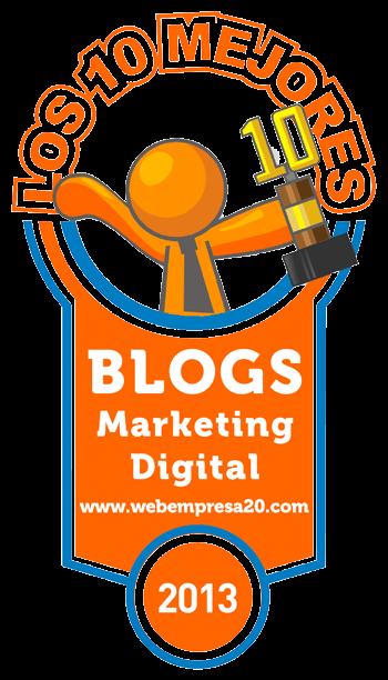 Mejor Blog de Marketing Digital