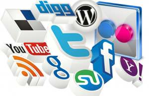 Redes Sociales Informe 2012