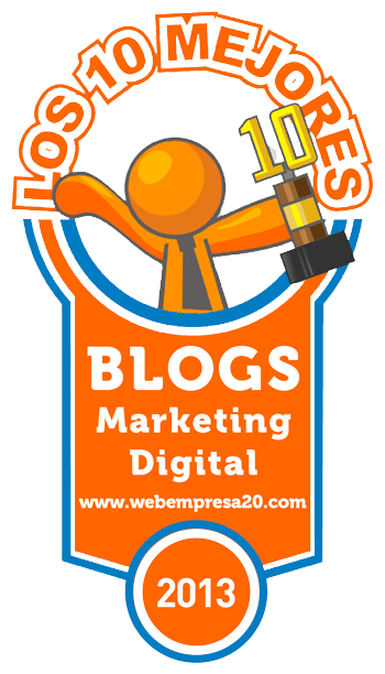 Mejor Blog de Marketing Digital