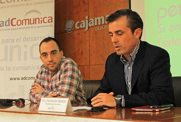 Community Manager en Valencia