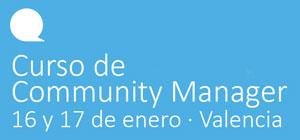 curso community manager valencia