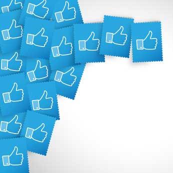 Cómo fusionar dos páginas o fan pages de Facebook
