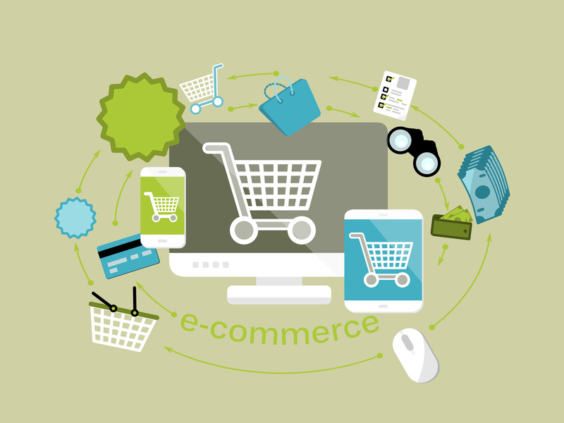Gestión E-commerce