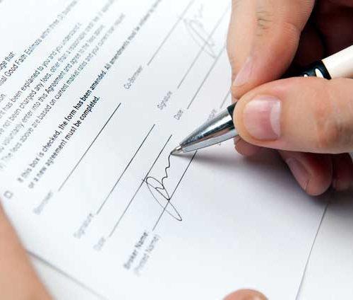 ¿Cómo elaborar un contrato de servicios de marketing digital? Incluye plantillas descargables