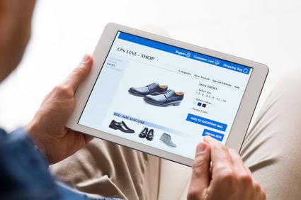 ficha producto tienda online