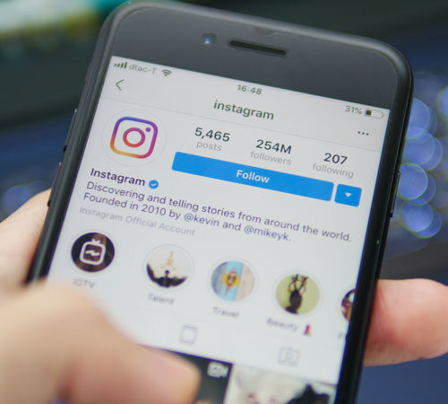 Instagram Shopping: Cómo vender a través de Instagram