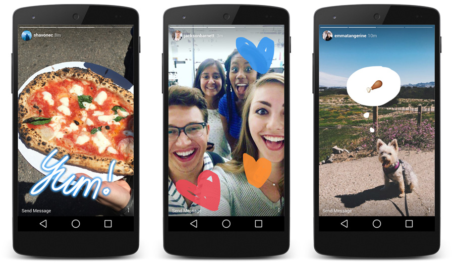 Instagram Stories: Guía completa para crear anuncios de publicidad
