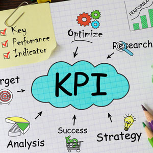 KPI´s en redes sociales: Cómo medir los objetivos en marketing social media [Plantillas]