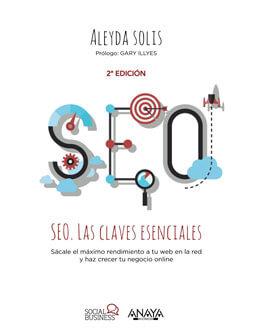 SEO las claves esenciales Aleyda Solis
