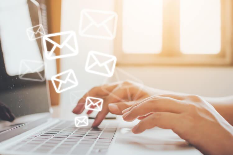 mail marketing permission