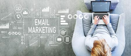 mail marketing valencia