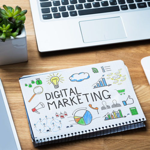 Check list de un profesional del marketing digital para estar al día