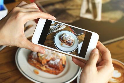 marketing social media restaurantes