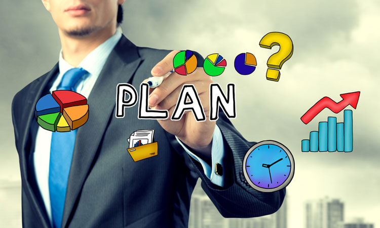 plan marketing social media