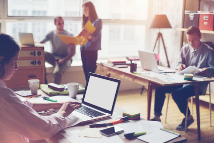 Los perfiles profesionales del marketing digital