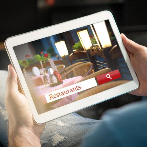 Redes sociales para restaurantes: Las claves para triunfar
