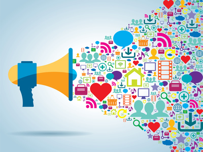 Promociones Redes Sociales