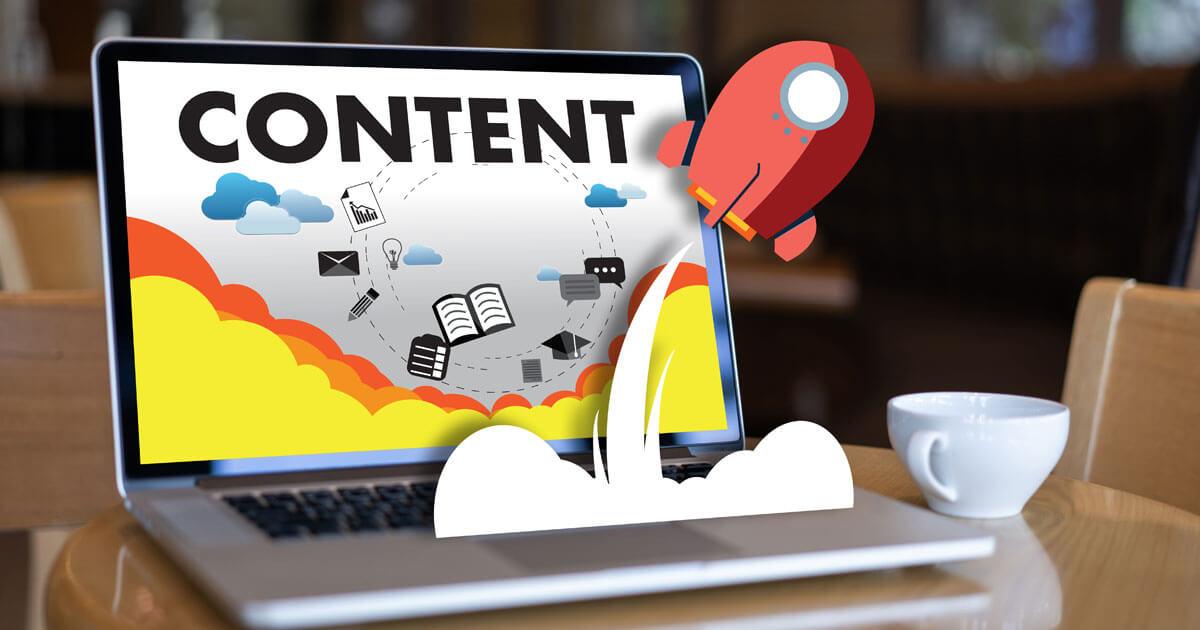 Cómo generar tráfico web a un blog rápidamente
